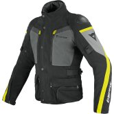 DAINESE Carve Master Gore-Tex Black / Castle-Rock / Fluo