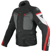 DAINESE Carve Master Gore-Tex Black / Castle-Rock / Red