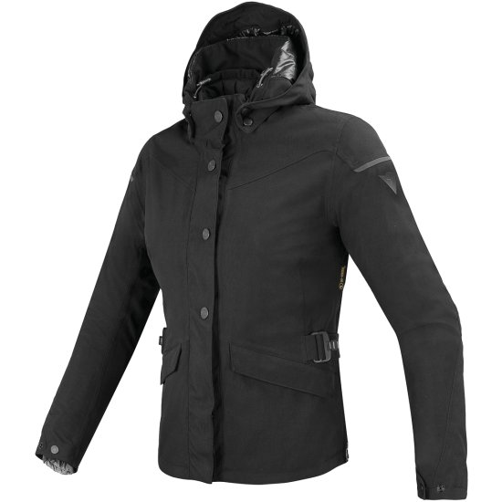 Chaqueta DAINESE Elysee D-Dry Lady Black