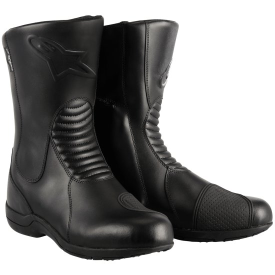Botas ALPINESTARS Andes Waterproof Black