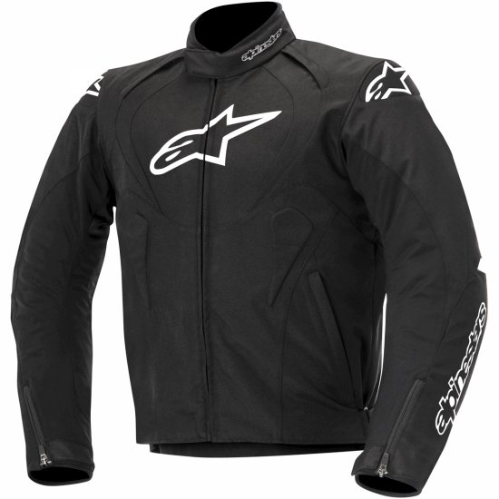 Chaqueta ALPINESTARS T-JAWS WP SE Black