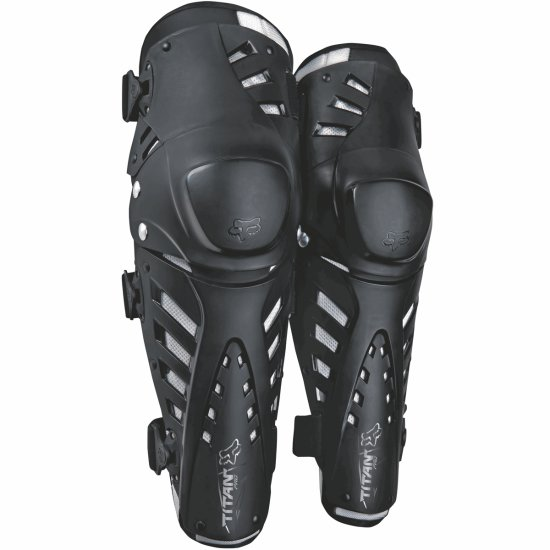 FOX Titan Pro CE Knee Protection
