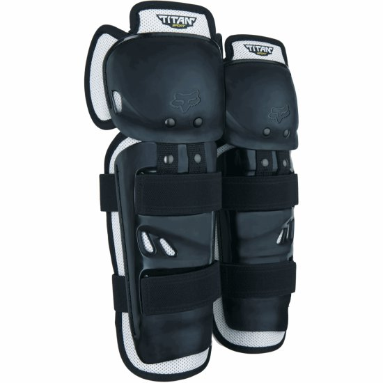 FOX Titan Sport CE Knee Protection