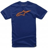 ALPINESTARS Ageless Navy / Orange