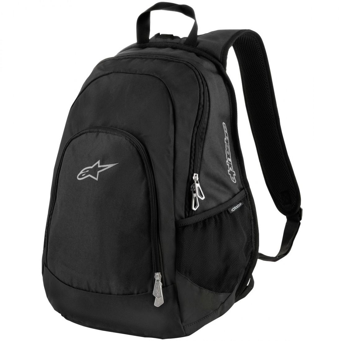 ALPINESTARS Defender Black Bag · Motocard 723dddb902