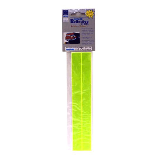 Complemento OXFORD REFLECTIVE STRIPS FLUO