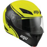 AGV Compact Course Yellow / Black