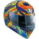 AGV K-3 SV Rossi Five Continents