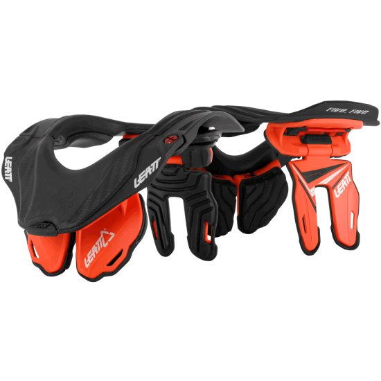 LEATT GPX 5.5 JUNIOR OR / N Protection
