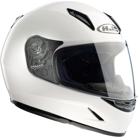 Casco HJC CL-Y Junior BL