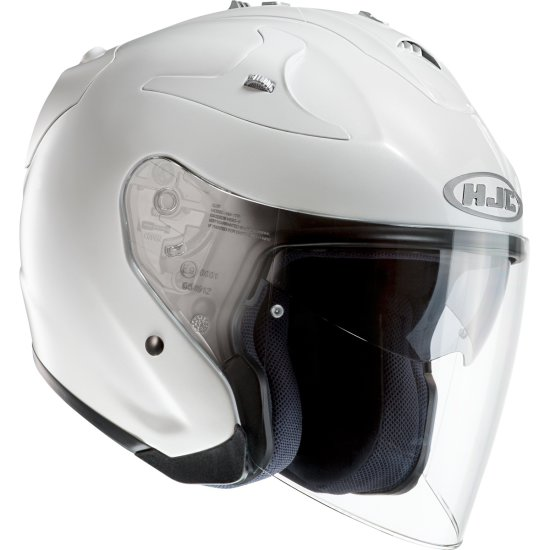 Helm HJC Fg-Jet BL