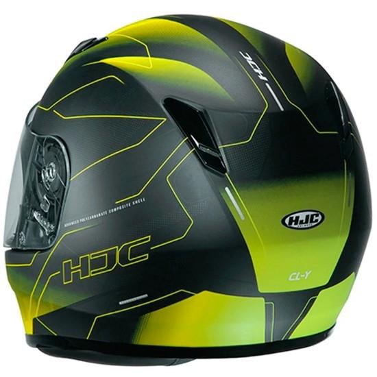 Helm HJC CL-Y Junior Taze MC-4HSF