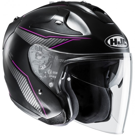 Casco HJC FG-Jet Jike MC-8SF