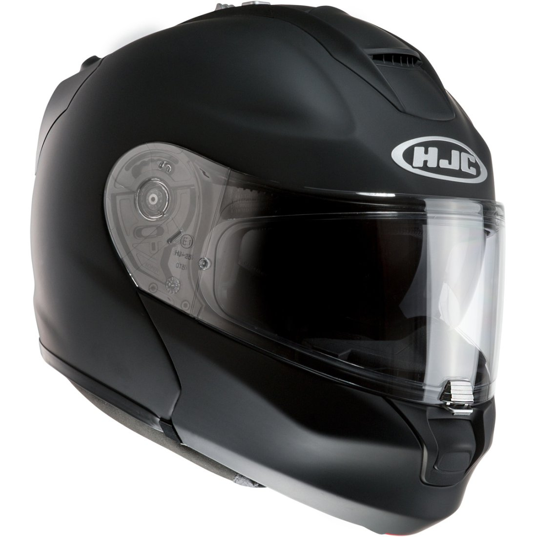 casco hjc rpha max evo matt black motocard. Black Bedroom Furniture Sets. Home Design Ideas