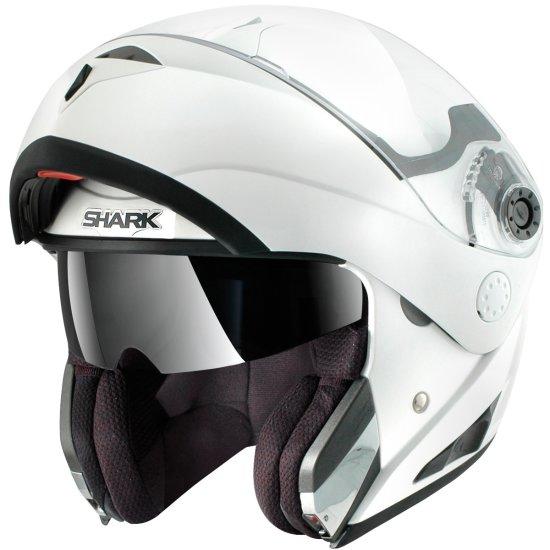 SHARK Openline Prime BL Helmet
