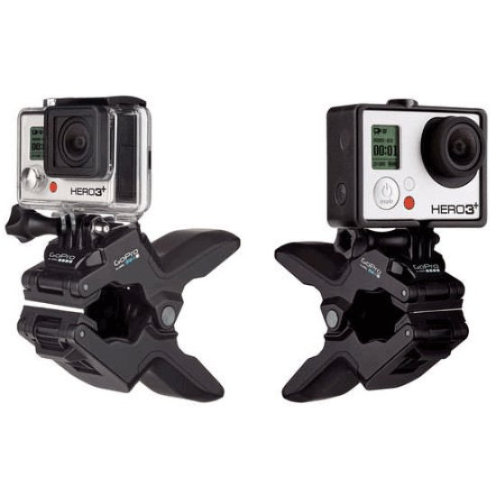 GOPRO Jaws Flex Clamp Mount Video camera