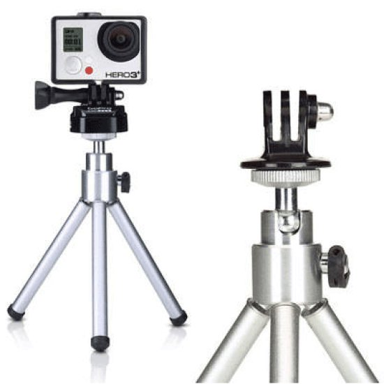 Elektronisch GOPRO Tripod Mounts