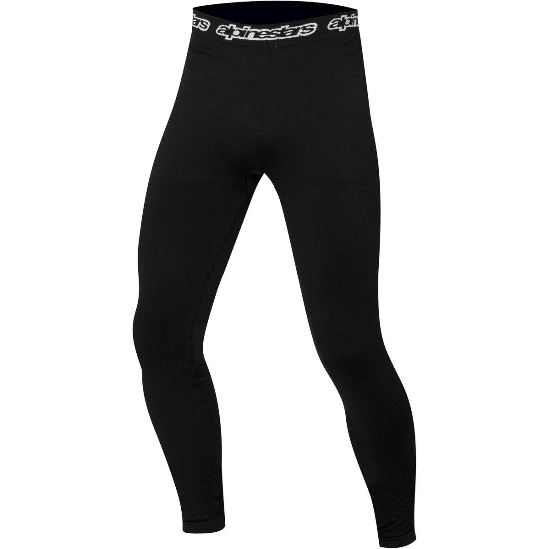 Alpinestars Kx Winter Black Complement Motocard Pants 10