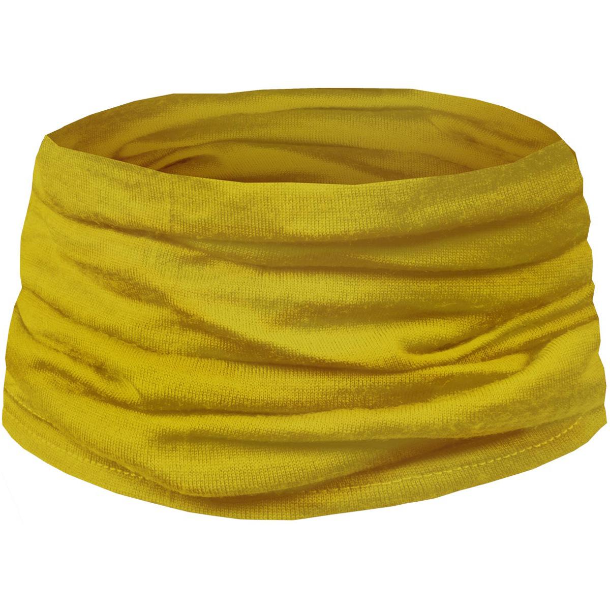 null ENDURA Baabaa Merino Multitube Mustard