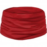 Baabaa Merino Multitube Rust Red