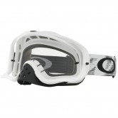 OAKLEY Crowbar MX Matte White Speed Clear