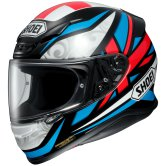 SHOEI NXR Bradley 2 TC-1