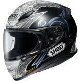 SHOEI NXR Diabolic TC-5