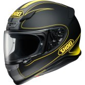 SHOEI NXR Flagger TC-3