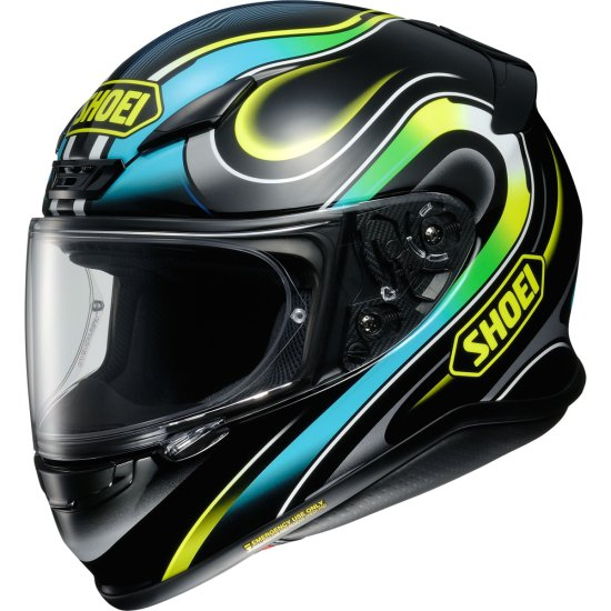 Casco SHOEI NXR Intense TC-3