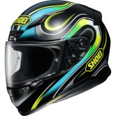 SHOEI NXR Intense TC-3