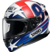 SHOEI NXR Marquez Indy TC-2