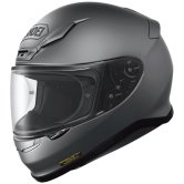 SHOEI NXR Matt Grey