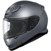 SHOEI NXR Grey