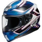 SHOEI NXR Valkyrie TC-2