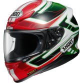 SHOEI NXR Valkyrie TC-4