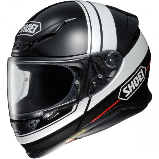 Capacete SHOEI NXR Philosopher TC-5