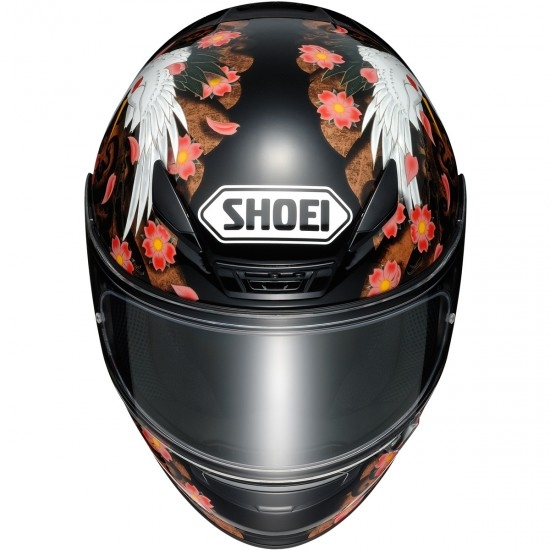 Casco SHOEI NXR Transcend TC-10