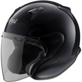 ARAI X-Tend Black
