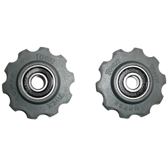 Transmission TACX Jockey wheels T-4020