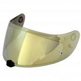 HJC HJ20M Pinlock Max Vision Iridium Gold