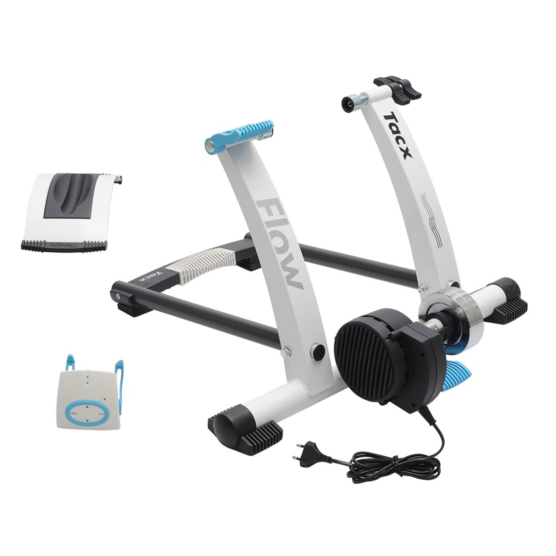 Home Trainers TACX I-Flow Virtual Reality Trainer With S4