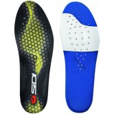 SIDI Comfort Fit Insole Black / Yellow