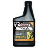 FINISH LINE Shock Oil 15wt 16oz (475ml)
