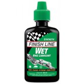 FINISH LINE Wet Lube 2oz (60ml)