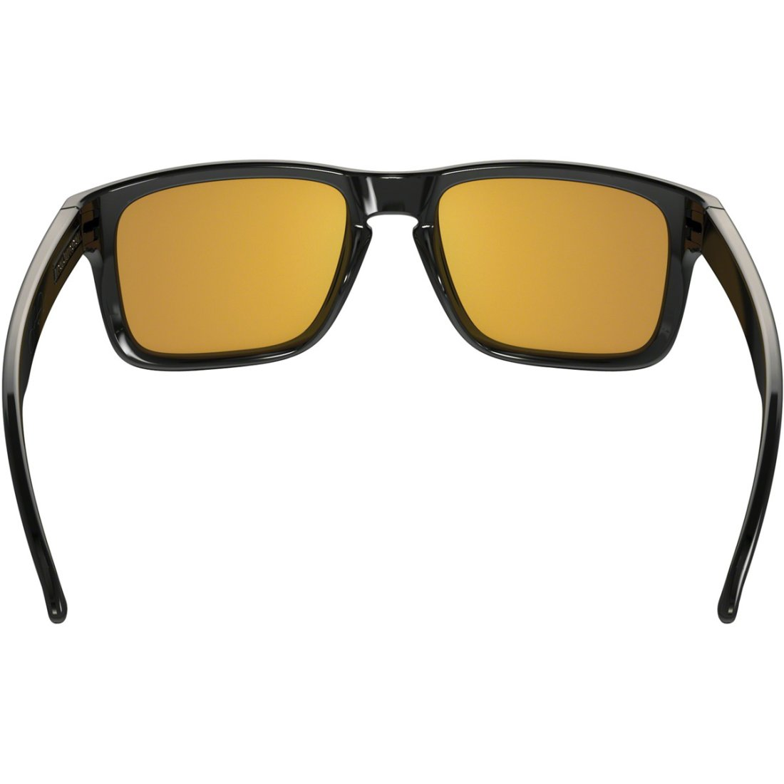 a02ec36b3308d Óculos de sol OAKLEY Holbrook Shaun White Signature Series Polished Black    24K Iridium