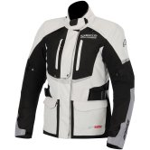 ALPINESTARS Stella Andes Drystar Lady Light Gray / Black