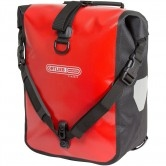 ORTLIEB Front-Roller Classic Red / Black