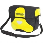 ORTLIEB Ultimate6 Classic M Yellow / Black