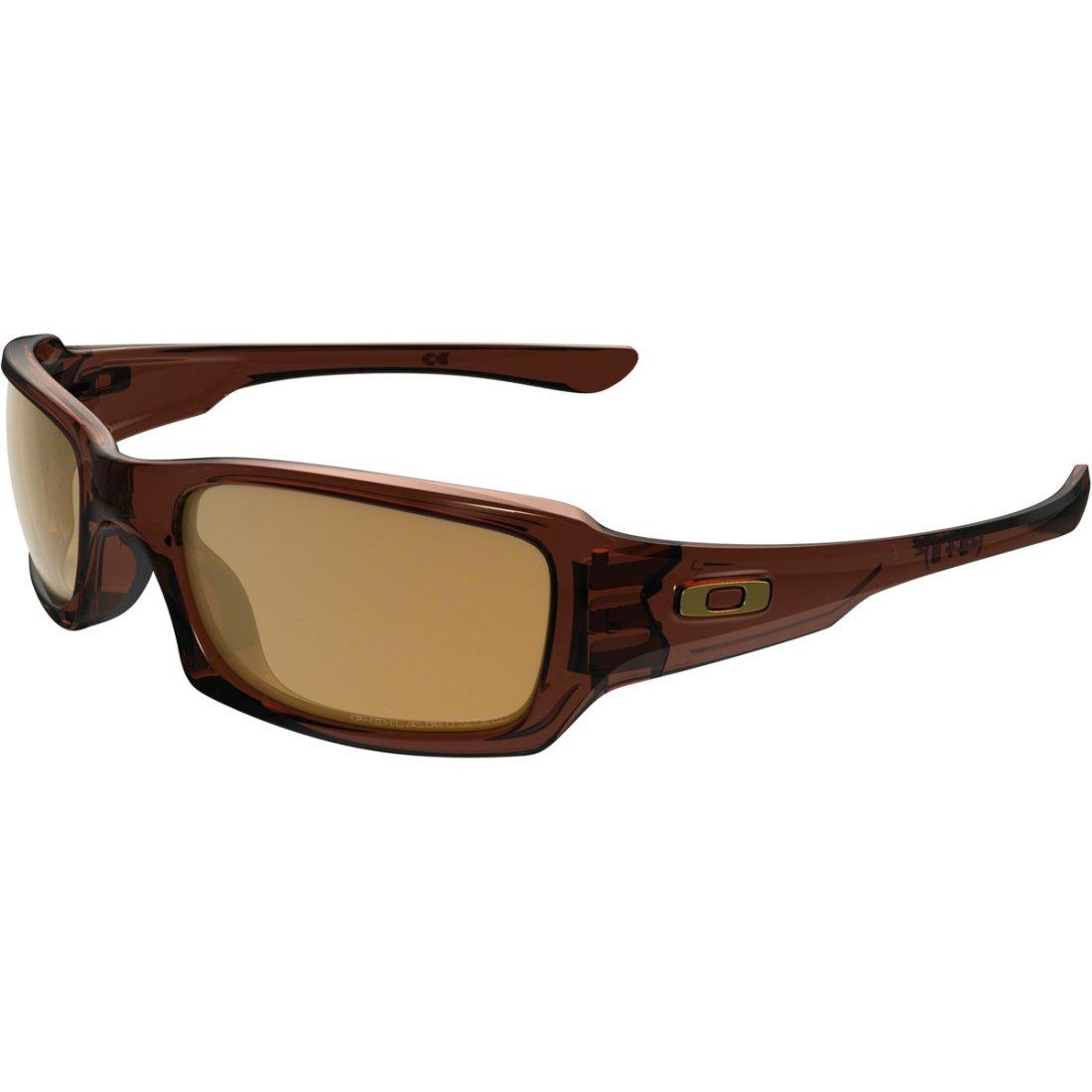 Oakley Fives Squared Lunette de soleil Rootbeer Taille Unique m9jk3EQ2mO