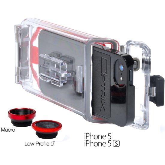 OPTRIX PhotoX Electronics